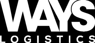 Ways logistics Logo